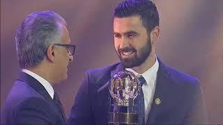 AFC Annual Awards Bangkok 2017: Event highlights