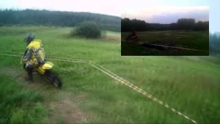 Track Day / Klx 250 / Cr 125 / Wre 125