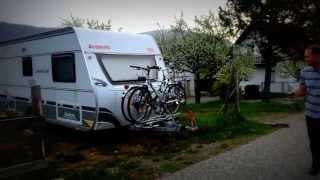 Go2 Mover - Wohnwagen