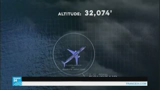 مؤشرات جديدة عن سبب سقوط الطائرة المصرية