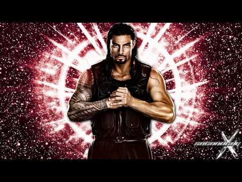 Xxx Mp4 WWE Special Op ► Roman Reigns 2nd Theme Song 3gp Sex