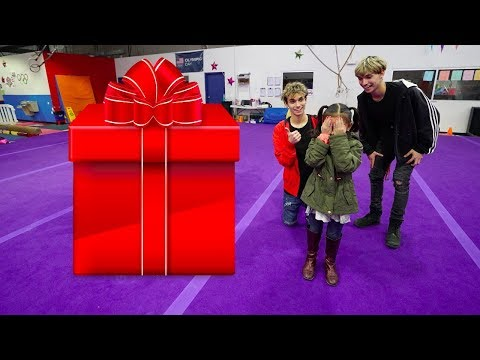 Xxx Mp4 WE BOUGHT THE BEST PRESENT FOR OUR LITTLE SISTER S BIRTHDAY 3gp Sex