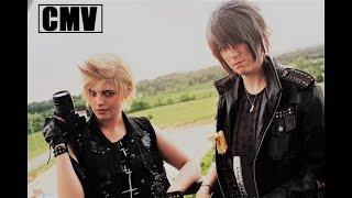 [COSPLAY MUSIC VIDEO] FINAL FANTASY XV - Noctis and Pompto at sunset