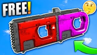 This gun is FREE for EVERYONE! (But you still SHOULD NOT get it)