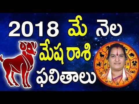 Xxx Mp4 మేషరాశి Mesha Rasi 2018 May Mesha Rasi Phalalu 2018 Astrology In Telugu Rasi Phalalu 2018 3gp Sex