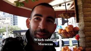 Israelis: Do you speak Arabic?