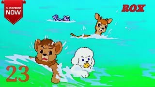 Simba Cartoon Hindi Full Episode - 23 || Simba The King Lion || JustKids Show