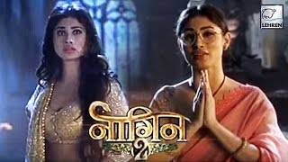 Naagin 2 PROMO   Mouni Roy's New LOOK Out   Colors TV