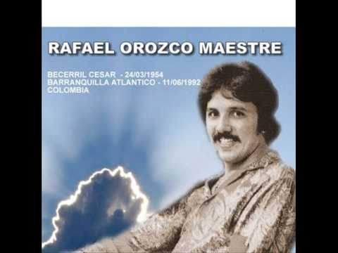 Cuando Decidas Rafael Orozco