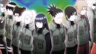 Nightcore - Naruto Shippuden Opening 19 V2