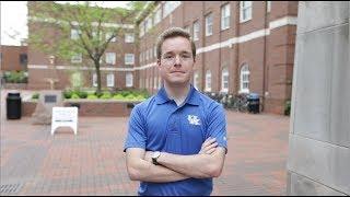 Major in Political Science - Evan