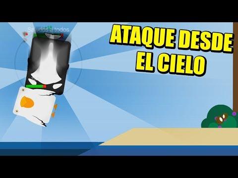 Xxx Mp4 ATAQUE EN PICADO Y LA ORCA GAVIOTERA DEEEEP IO Gameplay Español 3gp Sex