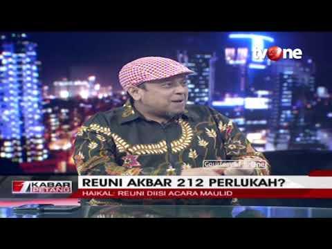 Xxx Mp4 Dialog Reuni Akbar 212 Perlukah Ketua PBNU Dan Ust Haikal Hassan 3gp Sex