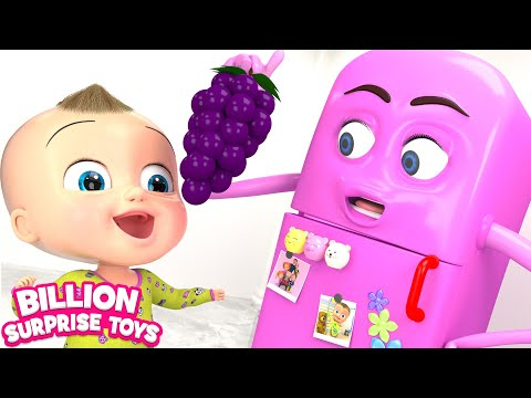 Xxx Mp4 Johny Johny Yes Papa REFRIGERATOR Remix Songs For Kids Nursery Rhymes 3gp Sex