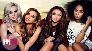 Top 10 Best Little Mix Songs