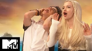 Descendants 2 | Ways To Be Wicked Music Video | Sofia Carson & Dove Cameron | BEHIND THE SCENES