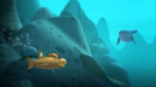 OCTONAUTS  Mixed Up Whales