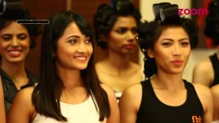 FBB Femina Miss India 2016 | Episode - 2 | Seg 3