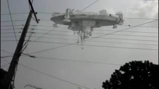 Ufo in pakistan omg