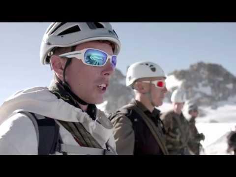 Engagés Ils ont fait le choix de s engager dans l armée française Documentaire