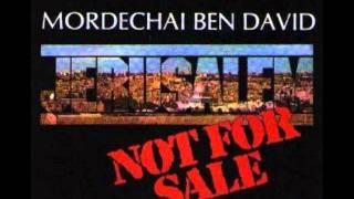 Yidden - MBD