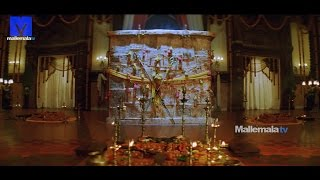 Pre title, car accident and Lagna patrika scene from Arundathi movie - Anushka, Sonu Sood, Manorama
