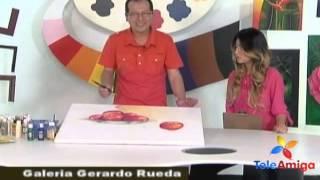 Teleamiga - Decoremos Juntos 10 Noviembre 2012
