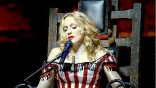 Madonna - Lament (Live Re-Invention Tour 2004)