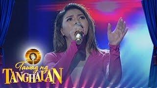 Tawag ng Tanghalan: Remy Luntayao | Pangarap Na Bituin (Day 4 Semifinals)