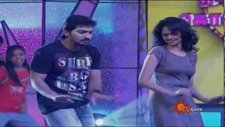 Suchitra Hot Dance