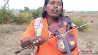 Performing Arts: Ore pakhi jodi marbi by Ansad Fakir