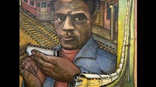 Mystery Train - Junior Parker