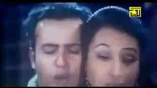 Bangla hot song purnima and Rieaz  Tomai baniease je amai baniase she