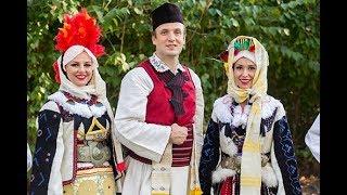 Duni mi, duni, lađane 🌸 Serbian song