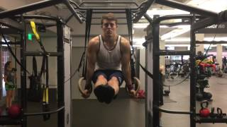 6 Weeks of Training for Powerlifting and Gymnastics