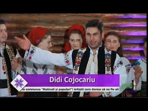 Xxx Mp4 Didi Cojocariu Mi A Zis Tatăl Meu Aseară EtnoTV 3gp Sex