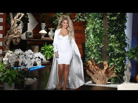 Xxx Mp4 Khloe Kardashian Talks 39 Surreal 39 First Pregnancy And Possible Marriage 3gp Sex