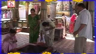 Mavtar Made To Maa Bahuchar Jeva   Bahuchar Maa Na Halriya   Rakesh Barot   Lokdhun Gujarati