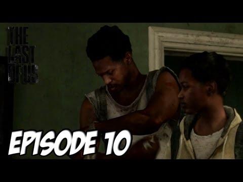 The Last of Us - L'aventure Horrifique | Rencontre | Episode 10
