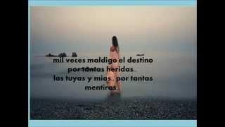 Mil vidas con letras - Carlos Macias