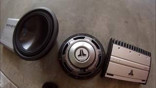 Slingshot Stereo Upgrade