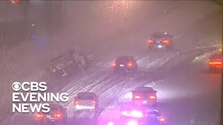 Midwest winter storm turns deadly