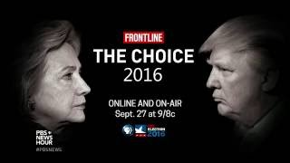 Think you know Clinton and Trump? New documentary gets inside the candidates' past lives