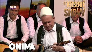 n'Kosove Show - Rapsodet 1