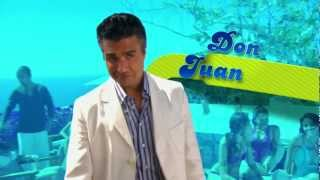 Promo 3 Por Ella Soy Eva [Univision]