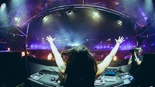 Steve Aoki Live at Tomorrowland 2014 - Main Stage Set