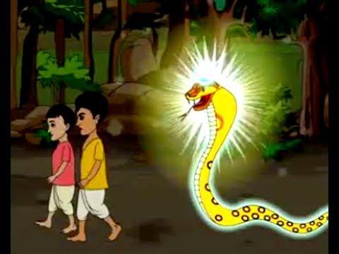 Thakumar Jhuli | Nagmoni | Thakurmar Jhuli Bengali Full Episodes 2018 | Bangla Cartoon