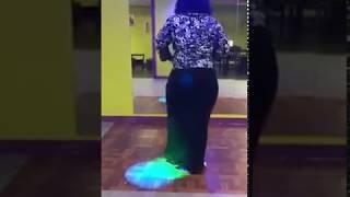 MATY DOLLAR fait bougée ses sur le KPADOOMPO de DJ ARAFAT du lourd