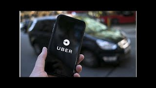 Uber drivers to get sick pay in fight to win back London licence
