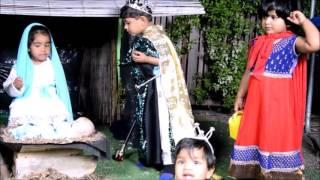 Nativity Story of Jesus- Sinhala  Song